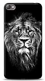 Lenovo S60 Black Lion Kılıf