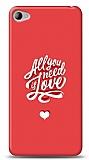 Lenovo S90 Need Love Kılıf