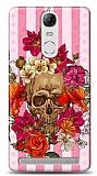 Lenovo Vibe K5 Note Roses Skull 2 Kılıf