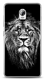 Lenovo Vibe P1 Black Lion Kılıf