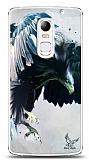 Dafoni Lenovo Vibe X3 Black Eagle Kılıf