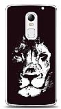 Lenovo Vibe X3 Black Lion Kılıf