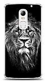 Dafoni Lenovo Vibe X3 Black Lion Kılıf