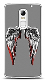 Dafoni Lenovo Vibe X3 Bloody Angel Kılıf