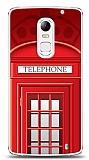 Dafoni Lenovo Vibe X3 London Phone Kılıf