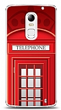 Lenovo Vibe X3 London Phone Kılıf