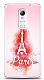 Dafoni Lenovo Vibe X3 Paris Kılıf