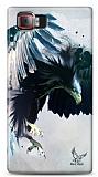 Dafoni Lenovo Vibe Z2 Black Eagle Kılıf