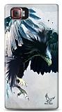 Dafoni Lenovo Vibe Z2 Pro Black Eagle Kılıf