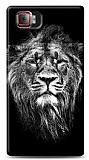 Lenovo Vibe Z2 Pro Black Lion Kılıf