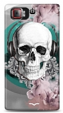 Dafoni Lenovo Vibe Z2 Pro Lovely Skull Kılıf