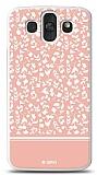 LG AKA Pink Flower Kılıf