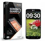 Dafoni LG G Pro Lite / Optimus G Pro Tempered Glass Premium Cam Ekran Koruyucu