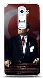 Dafoni LG G2 Atat�rk K�l�f