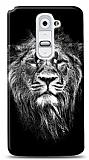 Dafoni LG G2 Black Lion K�l�f