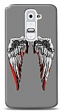 Dafoni LG G2 Bloody Angel K�l�f