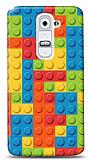 Dafoni LG G2 Brick K�l�f