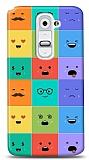 Dafoni LG G2 Faces K�l�f