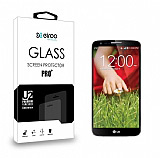 Eiroo LG G2 Mini Tempered Glass Cam Ekran Koruyucu