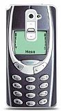 LG G2 Nostalgia Kılıf
