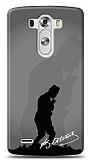 Dafoni LG G3 Atat�rk Cephede K�l�f