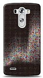 Dafoni LG G3 Black Dottes Kılıf
