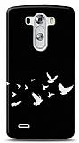 Dafoni LG G3 Freedom Black Kılıf