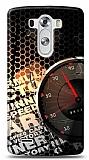 LG G3 High Speed Kılıf