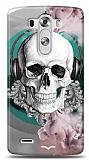 LG G3 Lovely Skull Kılıf