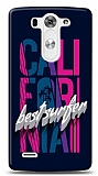 LG G3 S / G3 Beat California Surfer Kılıf