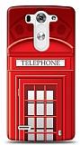 LG G3 S / G3 Beat London Phone Kılıf