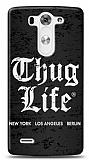 Dafoni LG G3 S / G3 Beat Thug Life 3 Kılıf