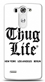 Dafoni LG G3 S / G3 Beat Thug Life K�l�f