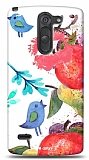 Dafoni LG G3 Stylus Water Color Kiss K�l�f