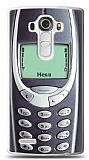 LG G4 Nostalgia Kılıf