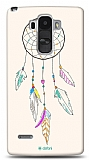 LG G4 Stylus Dream Catcher Kılıf