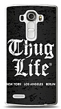 LG G4 Thug Life 3 Kılıf