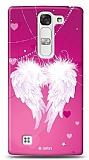 Dafoni LG G4c Angel K�l�f