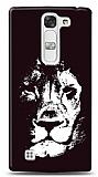 LG G4c Black Lion Kılıf