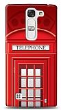 Dafoni LG G4c London Phone K�l�f