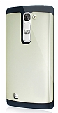 Dafoni LG G4c Slim Power Ultra Koruma Gold K�l�f