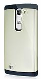 Dafoni LG G4c Slim Power Ultra Koruma Gold Kılıf