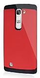 Dafoni LG G4c Slim Power Ultra Koruma K�rm�z� K�l�f
