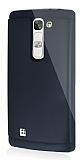 Dafoni LG G4c Slim Power Ultra Koruma Siyah K�l�f
