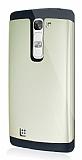 Dafoni LG G4c Slim Power Ultra Koruma Gold K�l�f