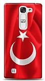 Dafoni LG G4c T�rk Bayra�� K�l�f