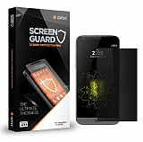 Dafoni LG G5 Privacy Tempered Glass Premium Cam Ekran Koruyucu