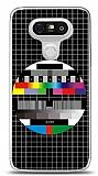 LG G5 Tv No Signal Kılıf