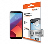 Dafoni LG G6 Darbe Emici Full Ekran Koruyucu Film