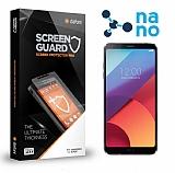 Dafoni LG G6 Nano Premium Ekran Koruyucu